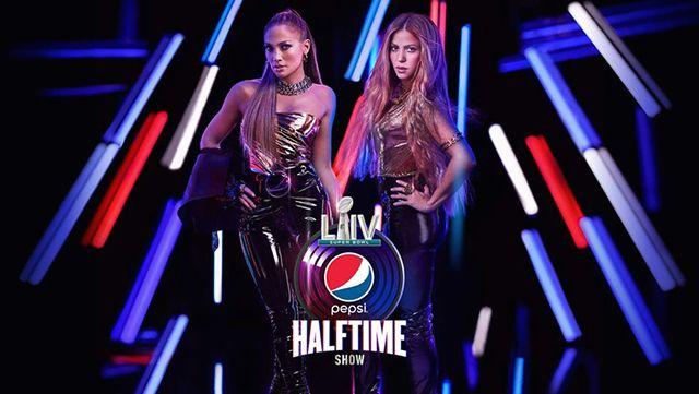 2020 Super Bowl Halftime Show